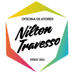 Nilton Travesso - Logo