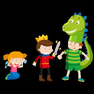 Curso de Teatro Kids