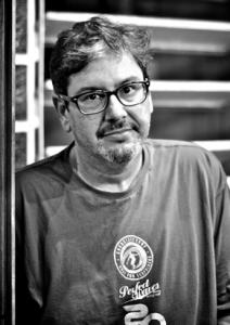 Marco Antônio Braz